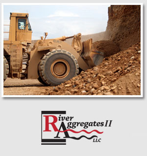 River Aggregates LLC, North Dakota's number one supplier of SCORIA